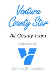 The Star's All-County sponsored by Ventura Orthopedics