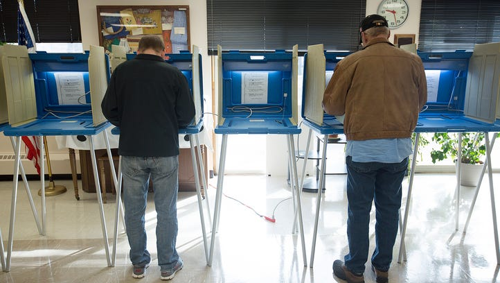 Before you vote, know the candidates for Portage County executive