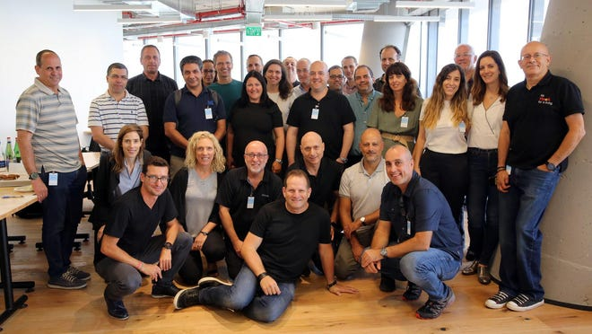 Intel Ignite, Intel's startup accelerator program had its first cohort in 2019 in Tel Aviv, Israel. The program is now expanding to Austin.