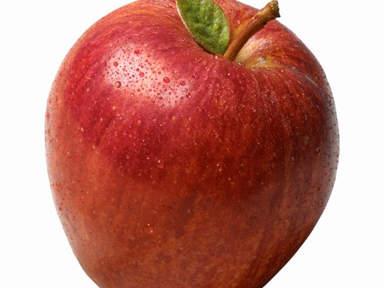 Genetically modified apples1