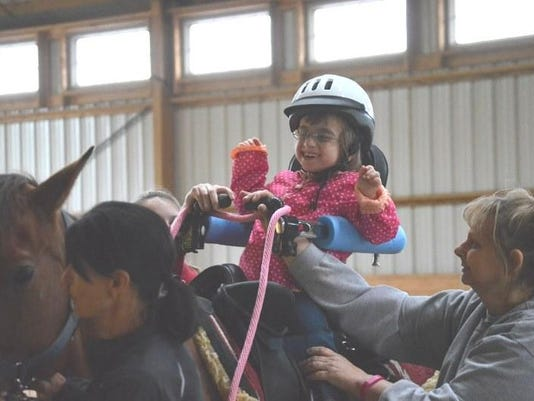 riding program