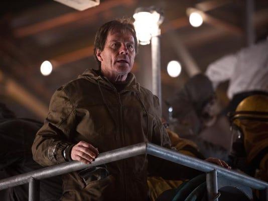 Film Review Godzilla