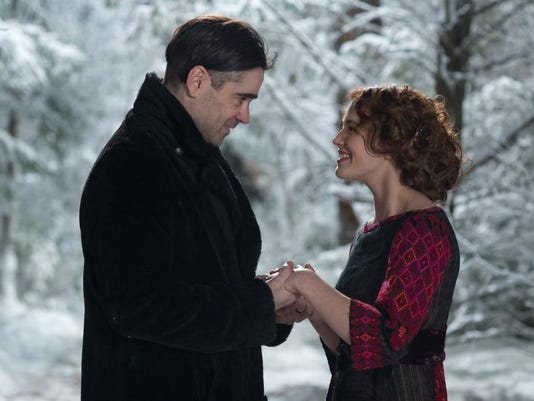 Film Review Winter's Tale