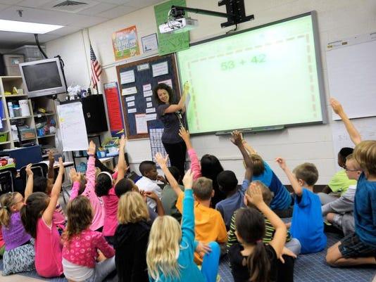 HealthBeat Math Skills