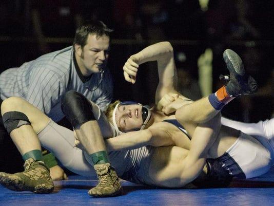 REN0222 SPT Prep wrestling