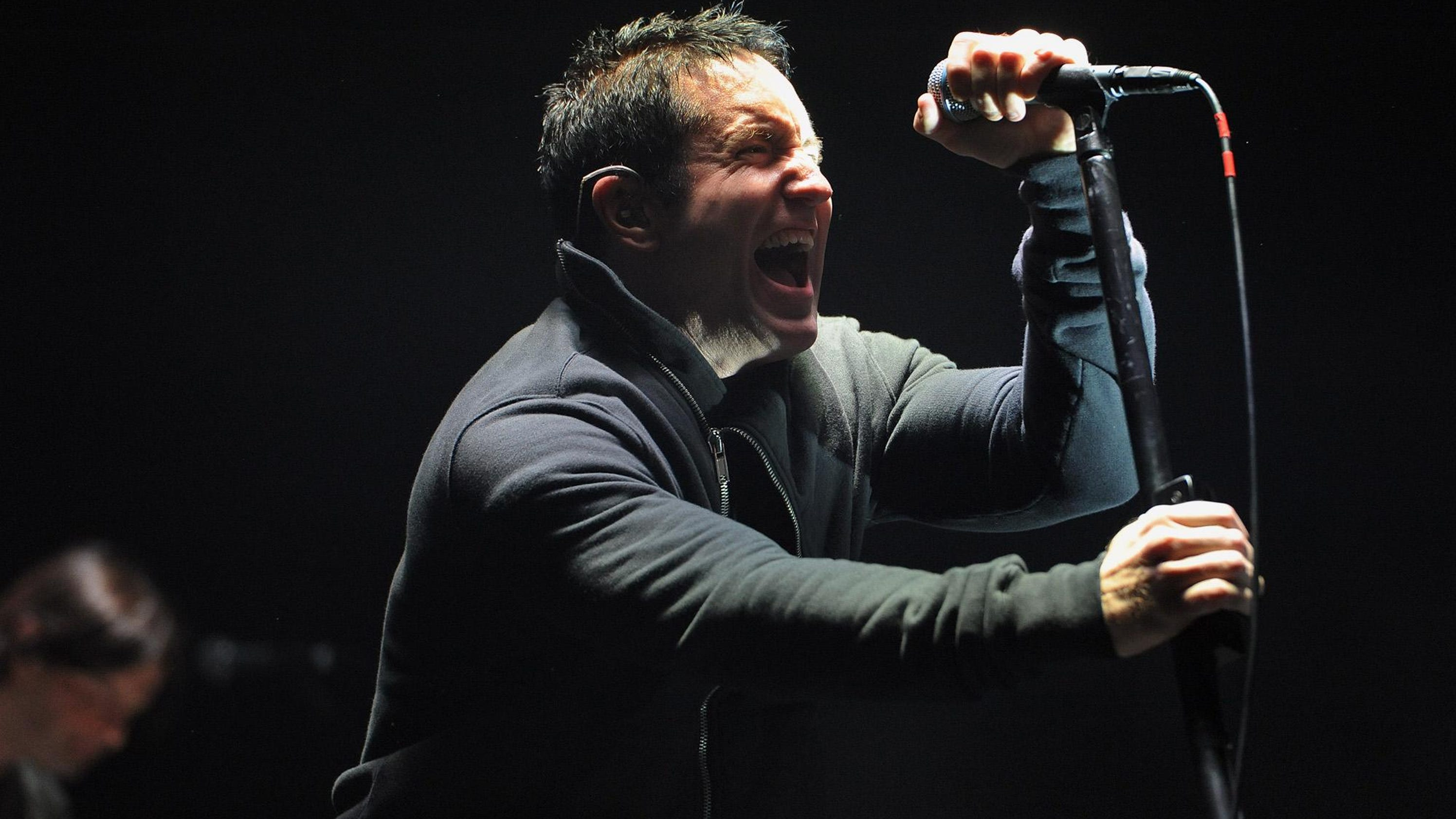 Nine Inch Nails announce Fox dates, in-person on-sale
