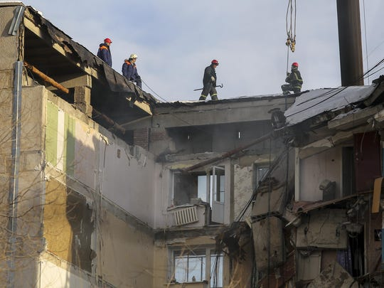 Russia Building Collapse (4)