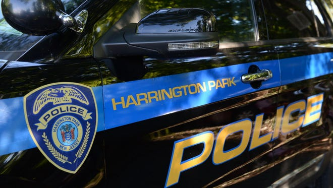 Harrington Park Police Department