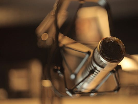 STOCKIMAGE-Radio
