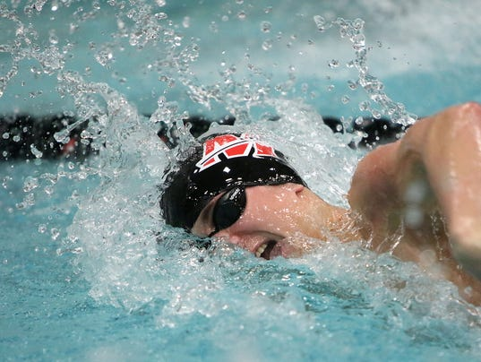 D1 Boys State Swimming-27