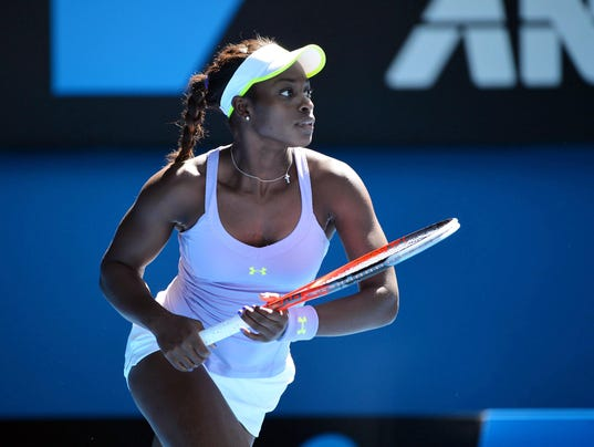 2014-01-19 Sloane Stephens for frenenemes story
