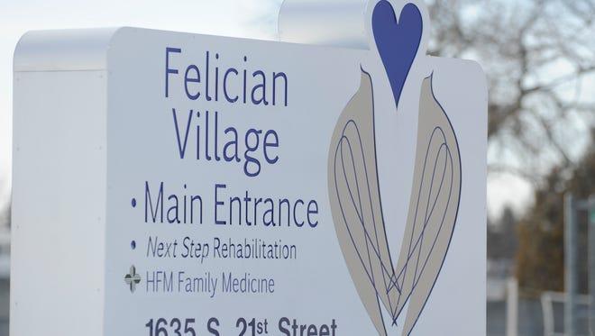 Felician Village