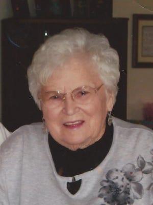 Irene H. Payne