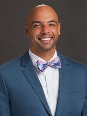 Dr. Joshua Taylor