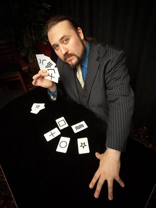 paul Draper cards PRESS