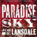 'Paradise Sky' by Joe R. Lansdale.