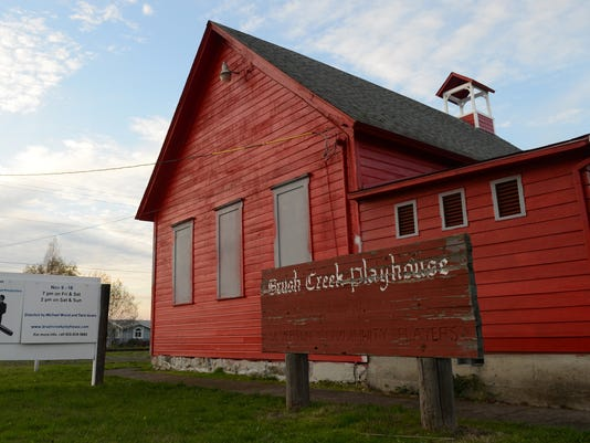 Brush Creek Playhouse