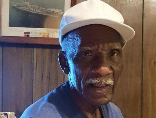 James Perry was last seen about mid-day on Sept. 12
