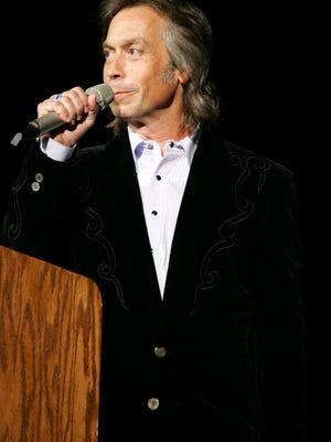Singer/songwriter Jim Lauderdale will be performing at the Van Vleck Gardens, 21 Van Vleck St., Montclair, on May 21.