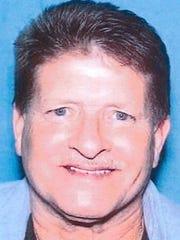 Daniel Wunder, 61, of Little Egg Harbor.