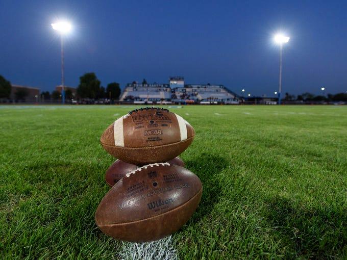 Arizona high school football is producing a strong