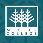 Miller College logo