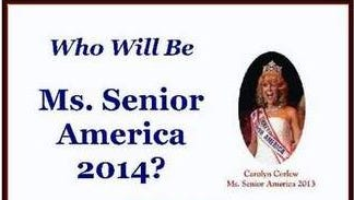 National Pageant Flyer
