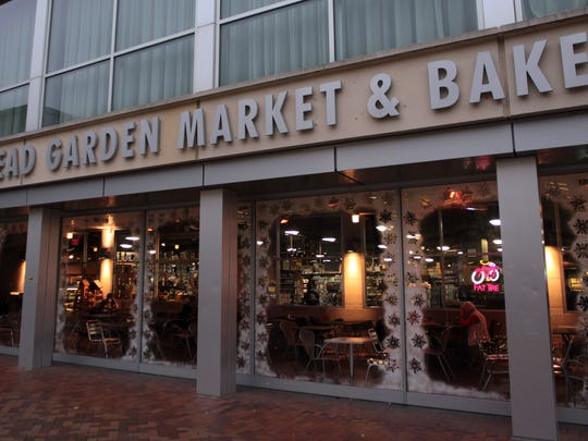 Longtime John's Grocery wine manager Wally the Wine Guy will be helping customers at the Bread Garden Market starting Feb. 17.