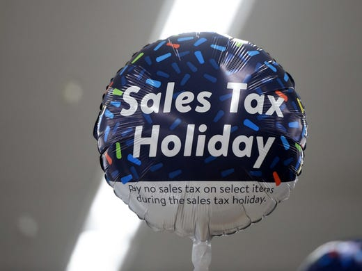 When does tax free weekend end? And more FAQs on Tennessee's