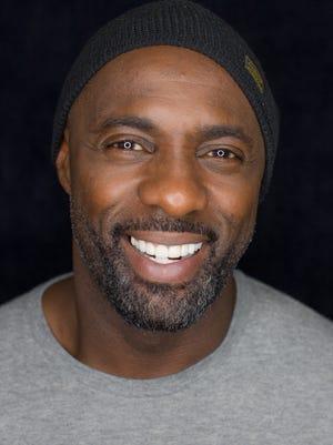'Luther' actor Idris Elba