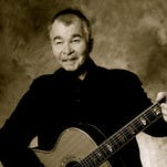 Why John Prine's stool is in our office, and when he's coming back to Louisville