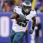 The Buffalo Bills say they are aware of reports linking former Eagle LeSean McCoy to a brawl at a Philadelphia nightclub.