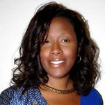State Rep. Katrina Jackson, D-Monroe, won election as a delegate to the 2016 Democratic National Convention.