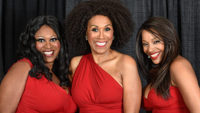 The Pointer Sisters will perform Feb. 11 during the annual Steve Chase Humanitarian Awards Gala in Palm Springs.