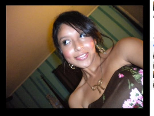 Adalin Vasquez committed suicide Dec. 17, 2009.