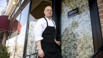 This is Chef Baldino's seventh James Beard nod for his work at Collingswood's Zeppoli restaurant