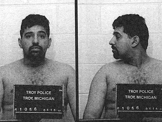 New 'snitch' allegations rock federal biker case