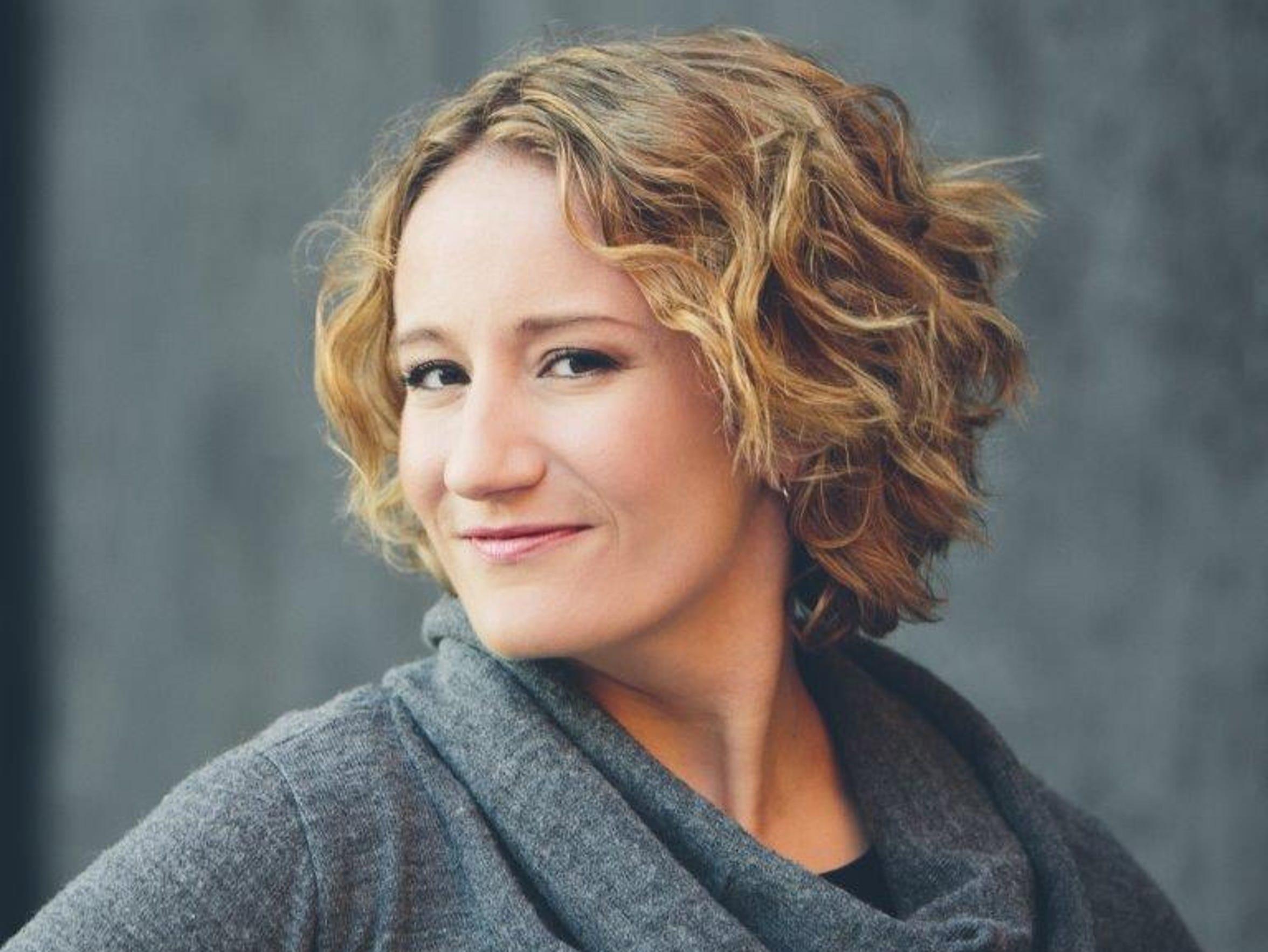 Author danah boyd