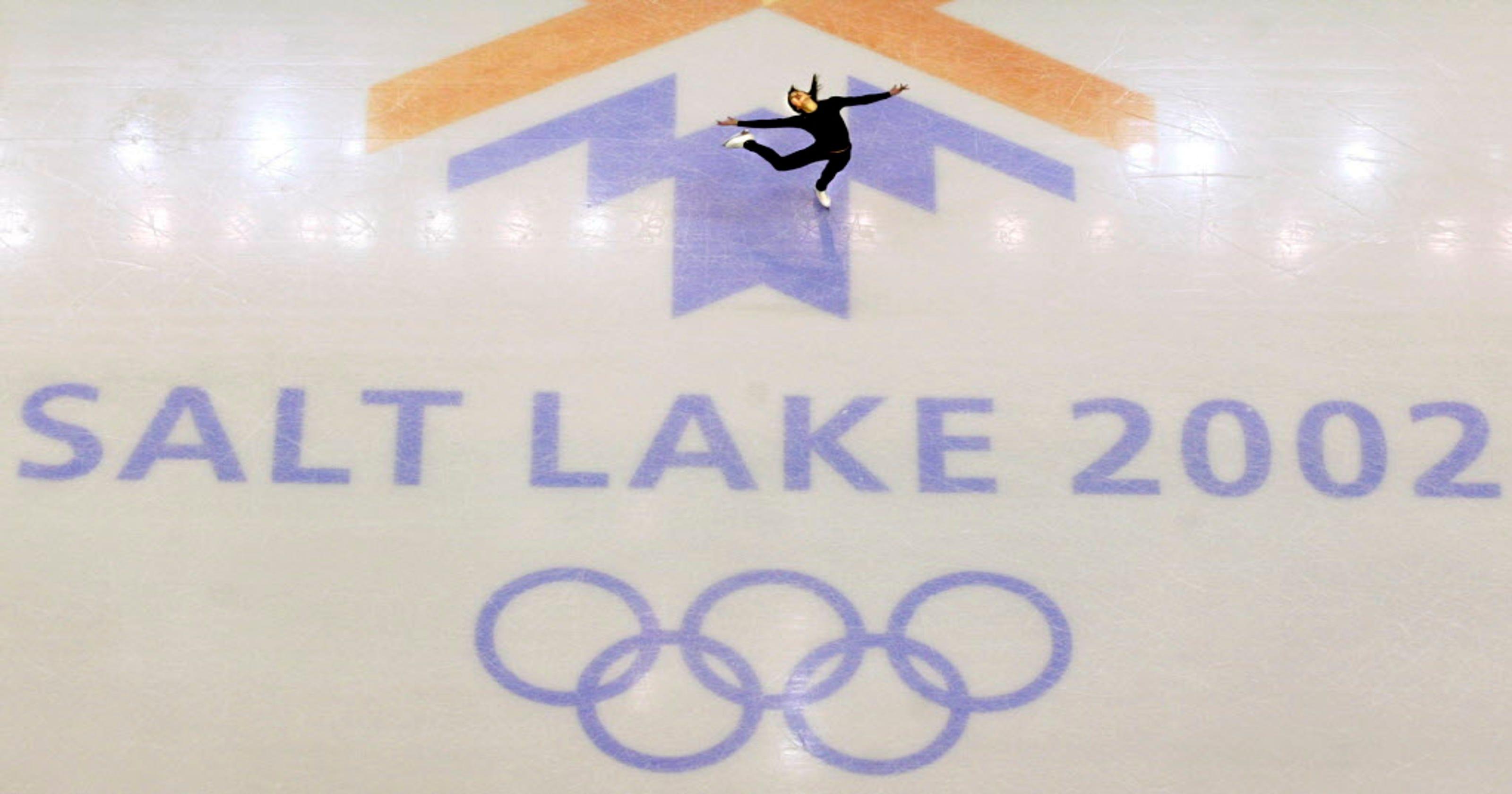 Salt Lake City Aiming For Bid To Host Winter Olympics Again