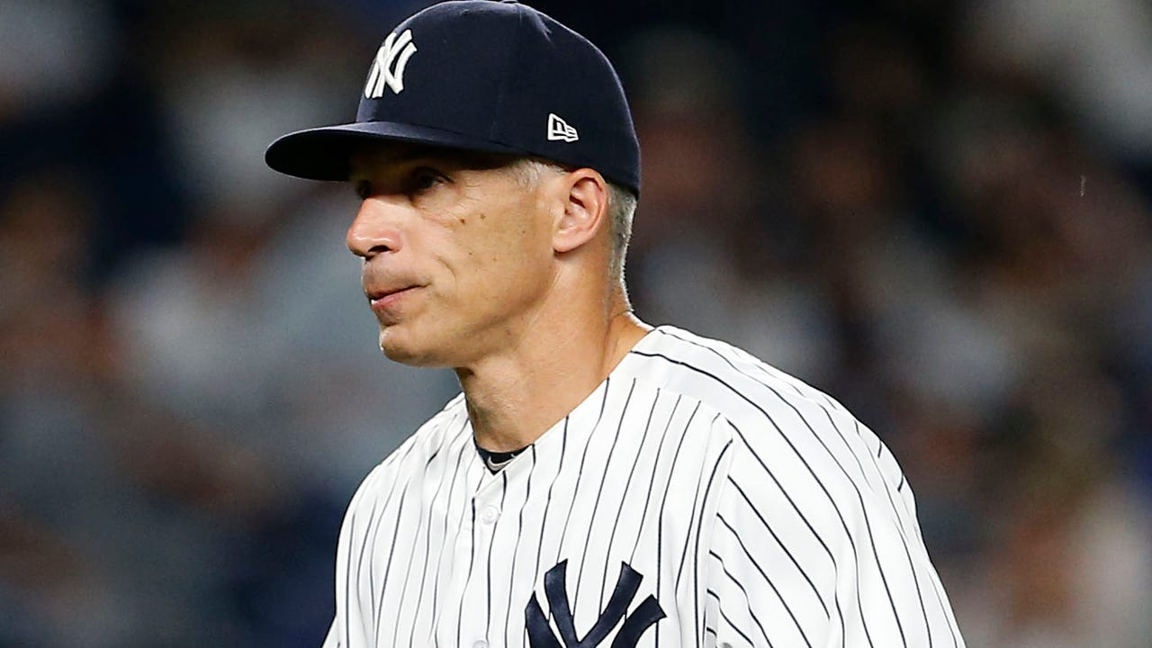 Video: Girardi on Yankees' bullpen after loss