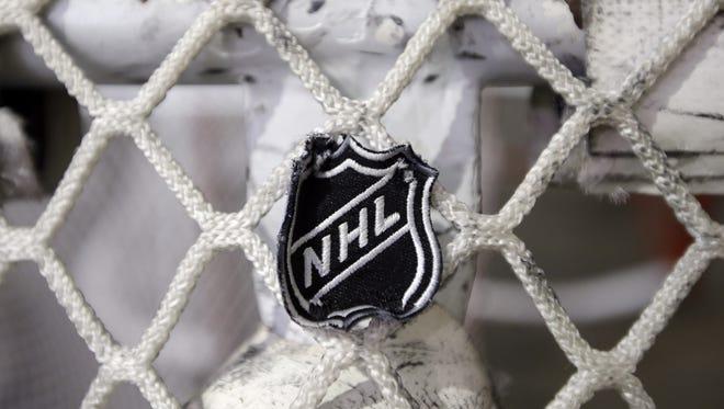 The NHL Entry Draft begins Friday