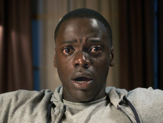 Daniel Kaluuya learns why he really should fear his