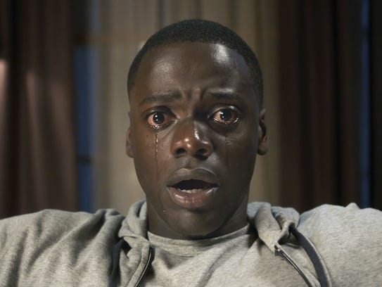 Daniel Kaluuya scored a best-actor Oscar nomination