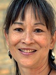Rev. Linda Morgan-Clement