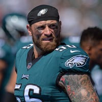 4d075ffd5a2 Eagles DE Chris Long donating his entire salary for educational equality