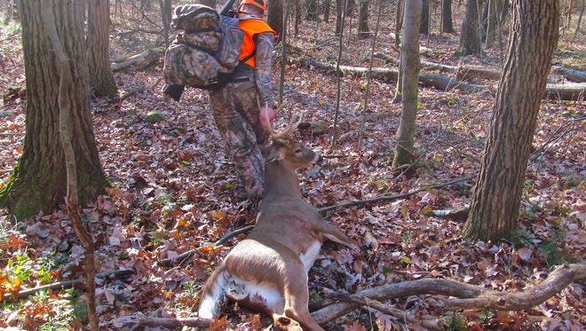 The only better feeling than tagging a buck of your dreams is helping a family in need. Hunters have been sharing their deer harvests to help fight hunger for 25 years.