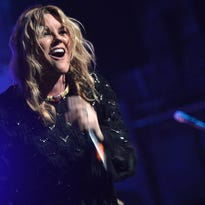 Grace Potter will be in concert on July 20 at the Meyer Theatre in Green Bay.