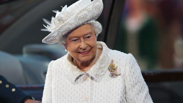 Queen Elizabeth II Commonwealth Games