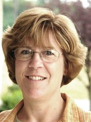 Cathy Waltz has been promoted to staking technician