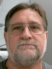 Donald Vanderveer, of North Londonderry Township, is